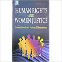 Human Rights and Women Justice: International and National Perspectives