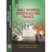 Small Business Enterprises and Finance